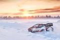 El Arctic Rally sustituye a Suecia como cita invernal del WRC 2021