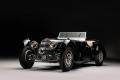Uno de los valiosos Bugatti Type 57S aparece a subasta tras 50 años desaparecido