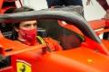 Sainz y su marcha de McLaren: «¿Es Ferrari el Real Madrid? Es una forma de decirlo»