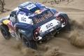 Dakar 2021, previo: favoritos en las categorías de coches, 'Side by Side' y camiones