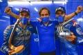 Davide Brivio deja la dirección de Suzuki en MotoGP tras ocho años