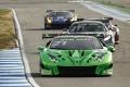 El DTM inicia su etapa GT3 con dos test en Hockenheim y Lausitzring