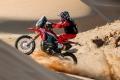 Etapa de 'grupo' y de minimizar daños para los grandes nombres del Dakar