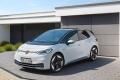 Volkswagen vendió la mitad de eléctricos que Tesla en 2020 pero sus cifras ya asustan