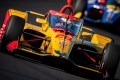 Ryan Hunter-Reay renews one more year with Andretti Autosport