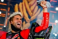 Kevin Benavides conquista el primer 'Touareg' de Argentina en motos