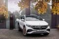 Los equipamientos del nuevo Mercedes EQA 2021, al detalle con tres líneas de diseño