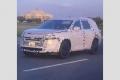 Fotos espía muestran al Nissan Pathfinder 2022 de pruebas por Emiratos Árabes