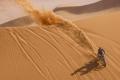 Pocas bajas y mucha hambre en el ecuador del Dakar entre la 'armada española'