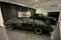 David Hasselhoff vende su Pontiac Firebird «KITT» y te lo entrega él mismo
