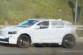 ¡Cazado! El Renault Mégane eVision, el gran rival del Volkswagen ID.3. Primeras fotos espía