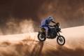 El renovado proyecto de Yamaha sucumbe a la dureza del Dakar
