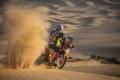 Sainz, Price, Walkner, Farrés... la mecánica del Dakar no entiende de favoritos