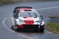Sébastien Ogier saca su lado más autoritario en el Rally de Montecarlo