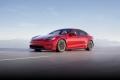 Debuta el Tesla Model S 2021, un facelift que trae el exclusivo Model S Plaid +