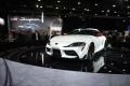 El único Toyota que aumentó sus ventas en 2020 fue precisamente el Supra