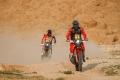 Triunfo de Brabec y liderato de Cornejo, etapa maratón en clave Honda