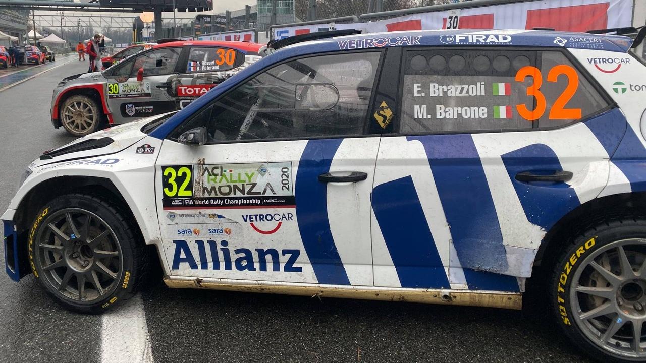 Movisport alineará dos coches distintos en WRC2 para Gryazin y Brazzoli