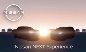 Los nuevos Nissan Pathfinder y Frontier 2022 ya tienen fecha de presentación