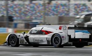 Oliver Jarvis: «Es muy importante que Mazda se comprometa con los LMDh»