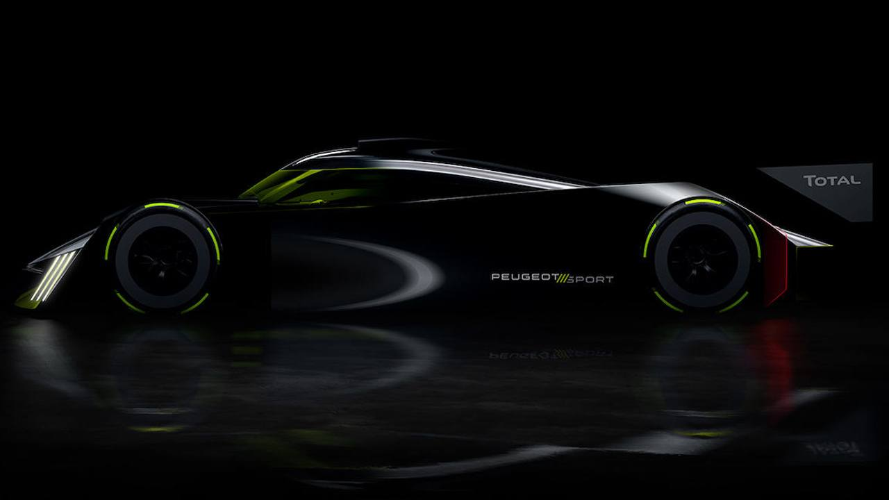 Peugeot Sport maneja una lista de seis pilotos en su regreso a Le Mans