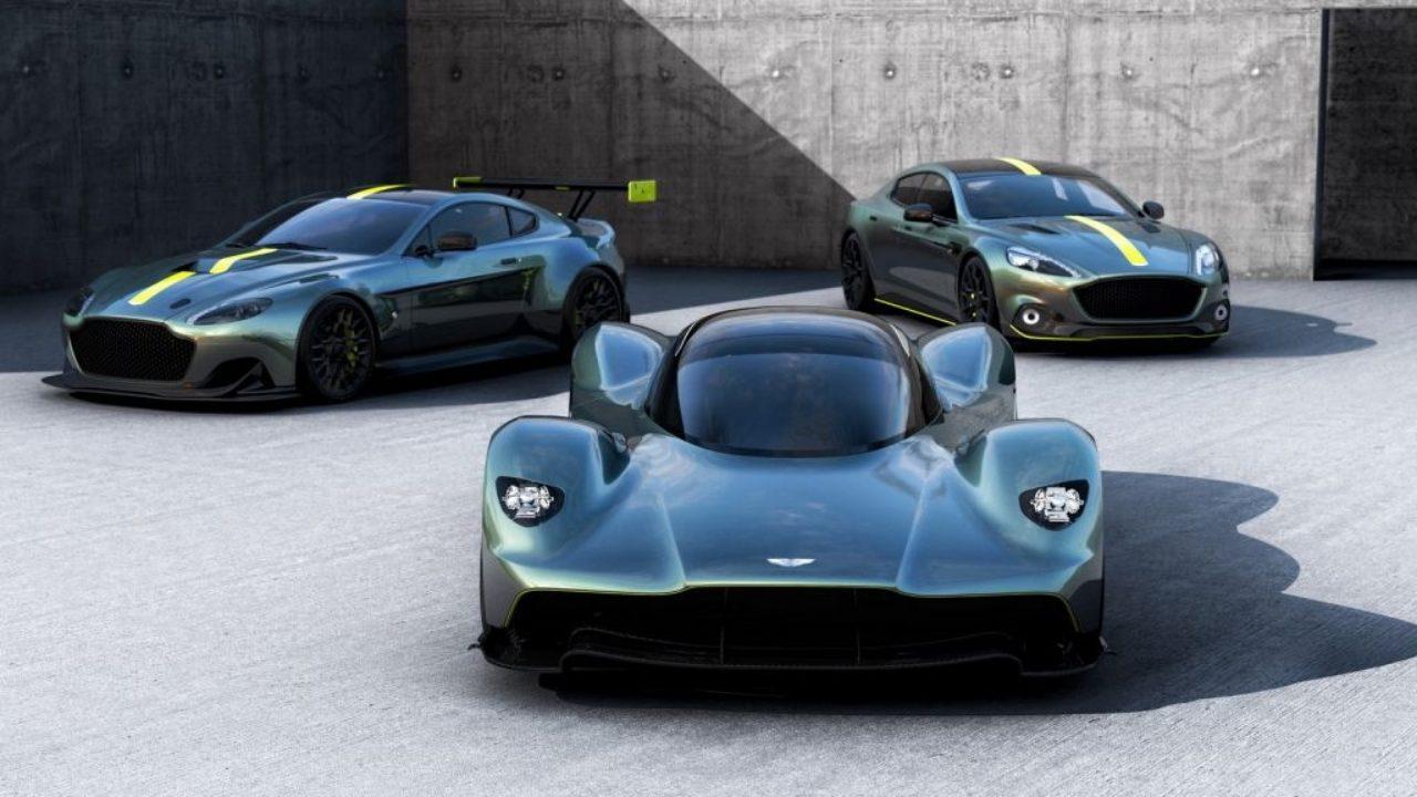 El plan de Lawrence Stroll para utilizar la F1 como trampolín para Aston Martin