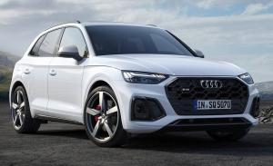 El Audi SQ5, Sportback incluido, vuelve a la gasolina, ¡y ya tiene precio!