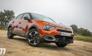 El nuevo Citroën C4 incorpora a su gama un motor de gasolina de 155 CV
