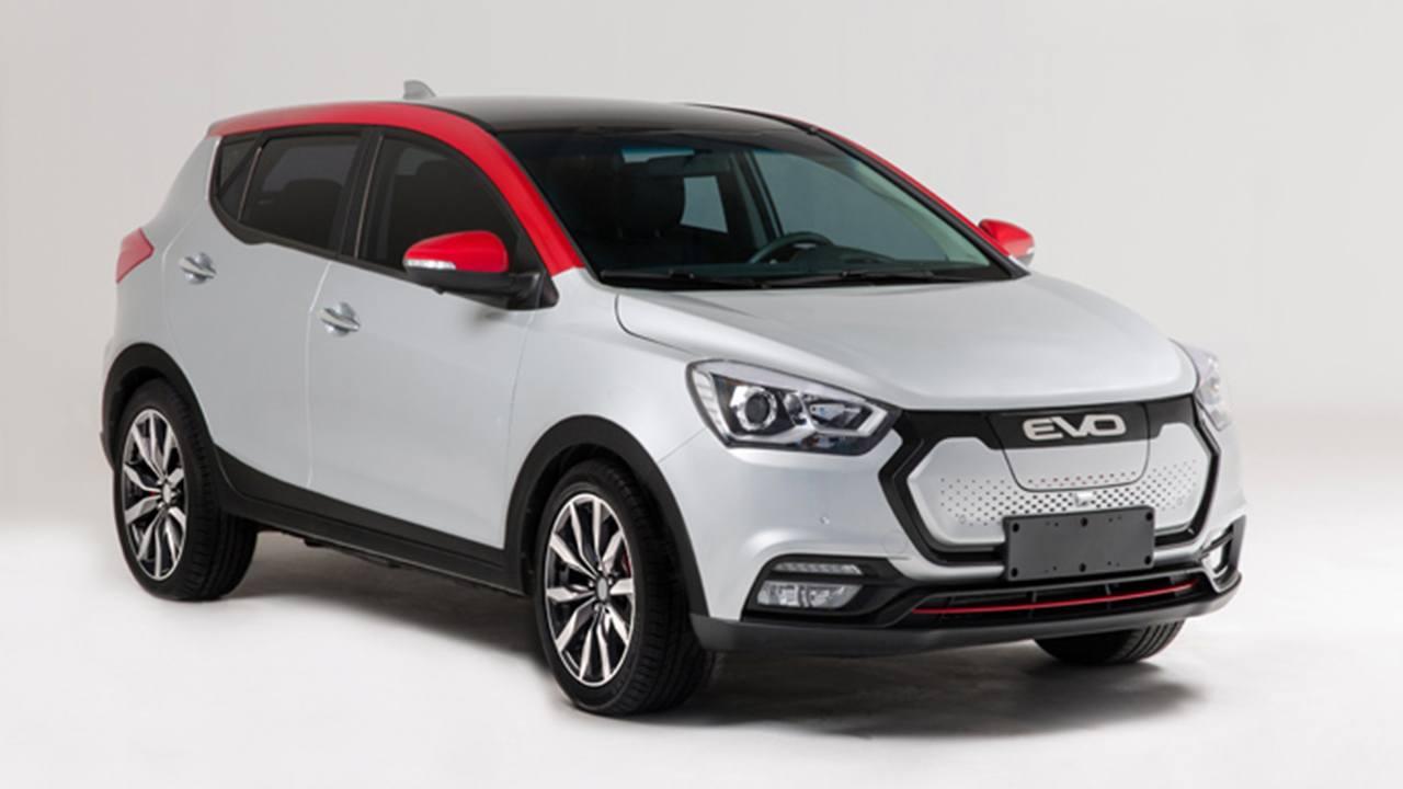 El EVO3 Electric, un nuevo SUV eléctrico asequible, ya tiene precio en España