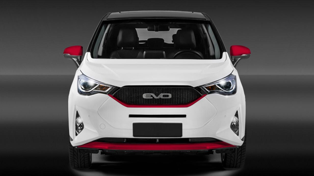 EVO4, todos los precios y gama de un asequible SUV adaptado al GLP