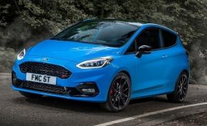Ford Fiesta ST Edition, la nueva edición limitada ya tiene precio en España