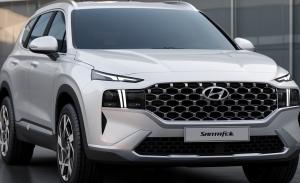 Hyundai Santa Fe 2021, todos los precios del renovado e interesante SUV de 7 plazas