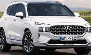 Precios del nuevo Hyundai Santa Fe híbrido, un SUV de 7 plazas electrificado