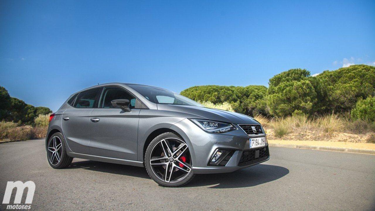 El SEAT Ibiza estrena las versiones GO2, estos son sus precios y equipamientos
