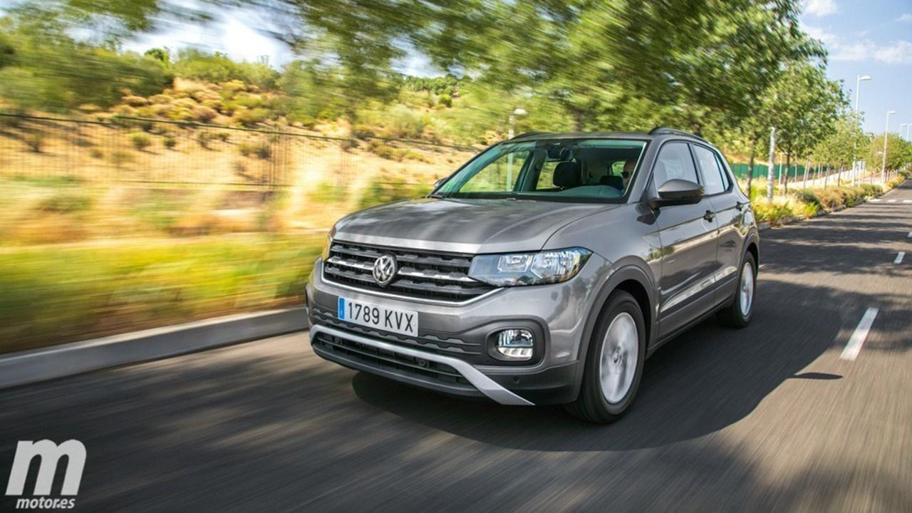 Precios del Volkswagen T-Cross 2021, la renovada gama dice adiós al diésel
