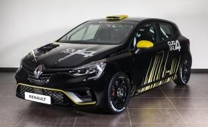 Presentación del Renault Clio Rally4: el WRC tiene nuevo 'bichillo'