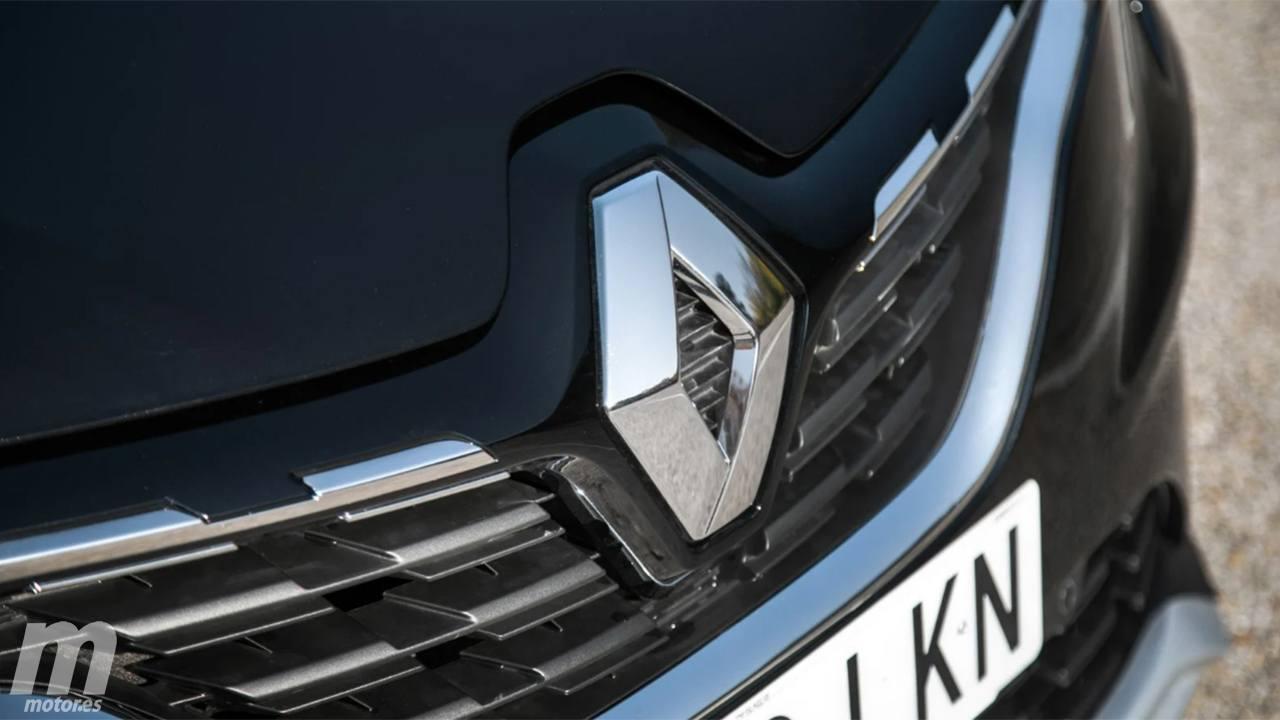 Los modelos clásicos de Renault volverán a la vida reconvertidos en coches eléctricos