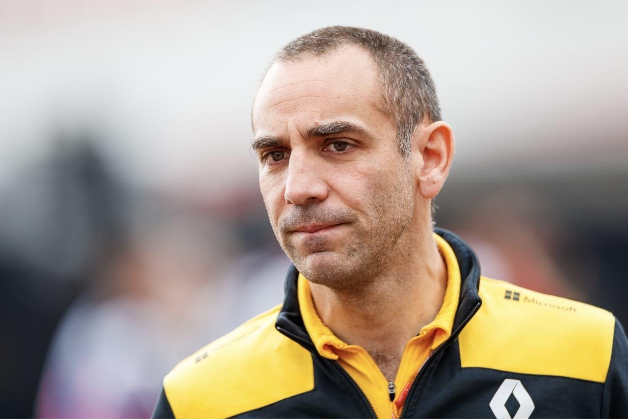 Renault nombra al sustituto de Abiteboul, que se desvincula por completo