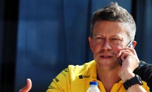 Renault Sport y Alpine ya tienen nuevo director: Marcin Budkowski