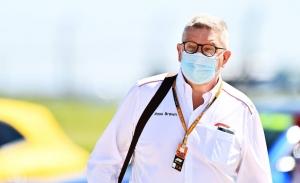 Ross Brawn renueva su contrato al frente de la dirección deportiva de la F1
