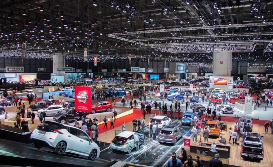 El Salón de Ginebra 2021 baraja una apertura de puertas a finales de primavera