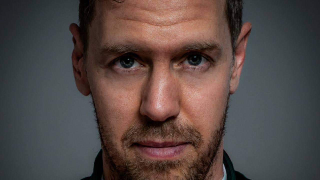 Sebastian Vettel, ansioso por ver «cómo funciona el motor Mercedes»