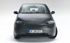Sono Motors lleva al CES 2021 un segundo prototipo del Sono Sion, el coche solar