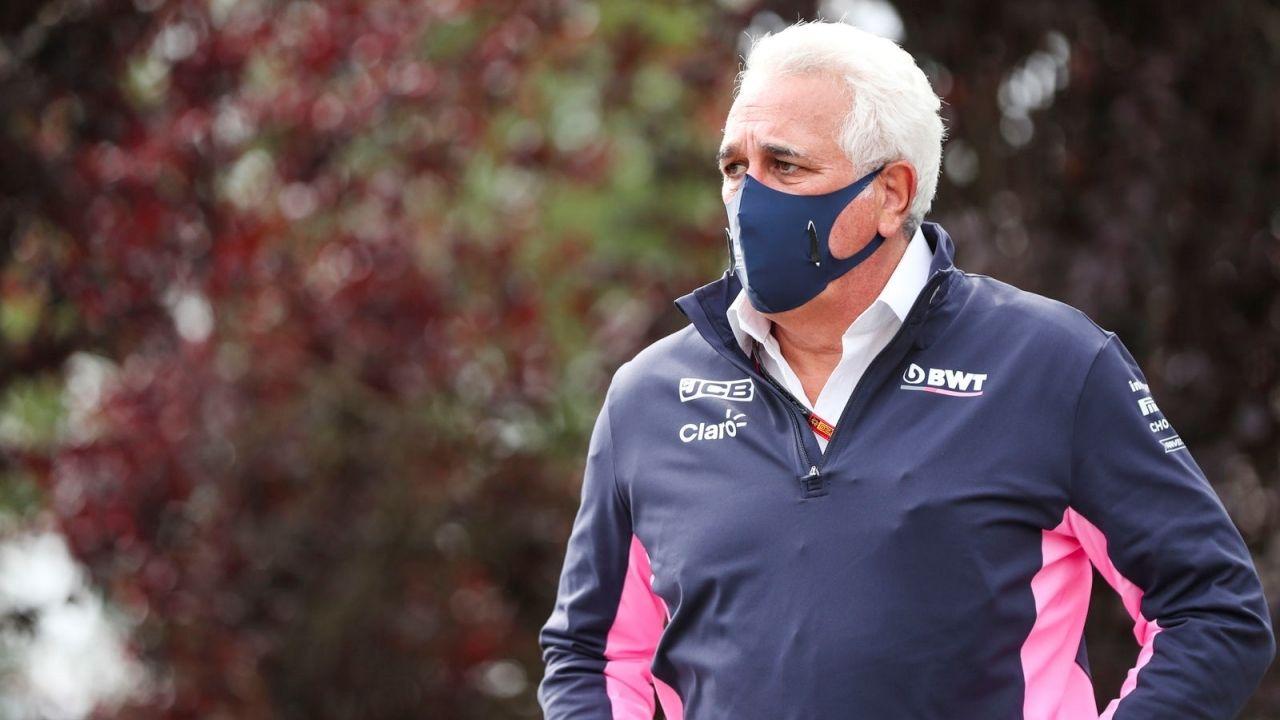 Stroll, dispuesto a hacer lo necesario para convertir a Aston Martin en campeón