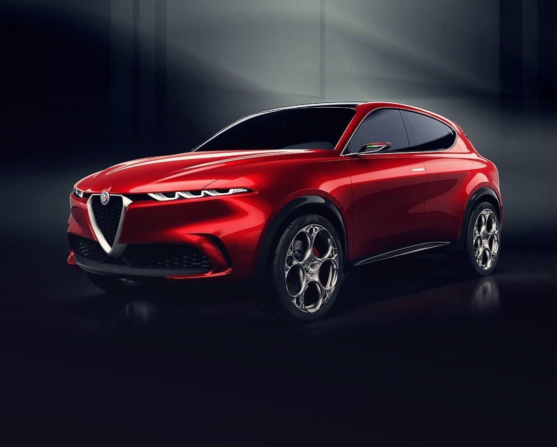 El Alfa Romeo Tonale debutará en verano y se lanzará al mercado en otoño de 2021