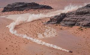 La undécima etapa del Dakar entre Al-Ula y Yanbu se recorta 50 kilómetros
