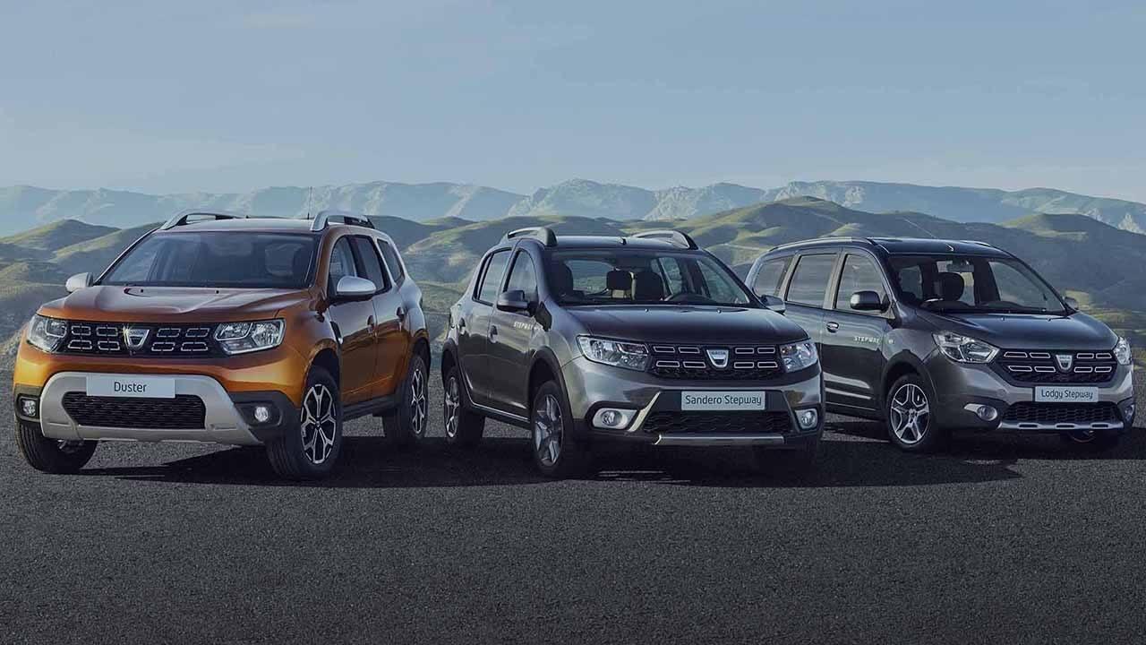 Las ventas de Dacia en España en 2020, éxitos y fracasos sonados