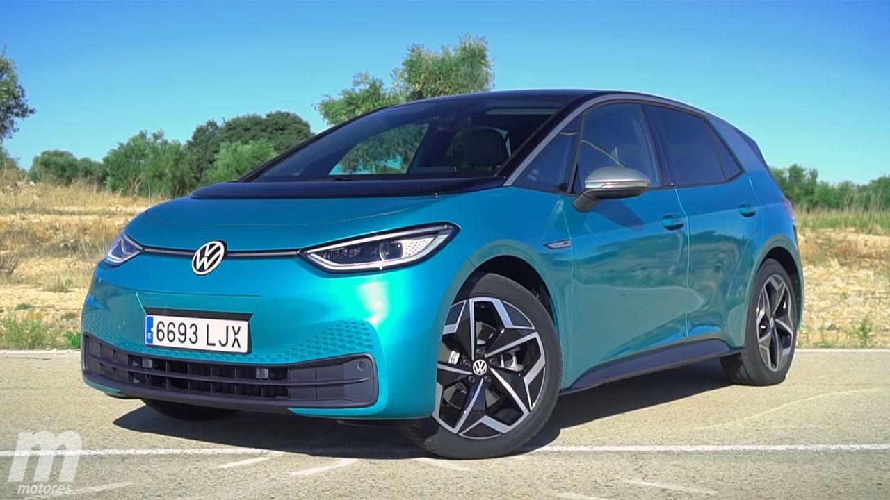 Las ventas de coches eléctricos en España cierran diciembre de 2020 en positivo