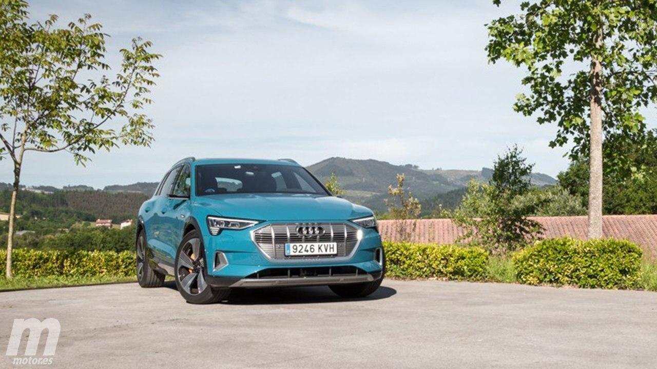 Más de la mitad de coches vendidos en Noruega en 2020 fueron eléctricos