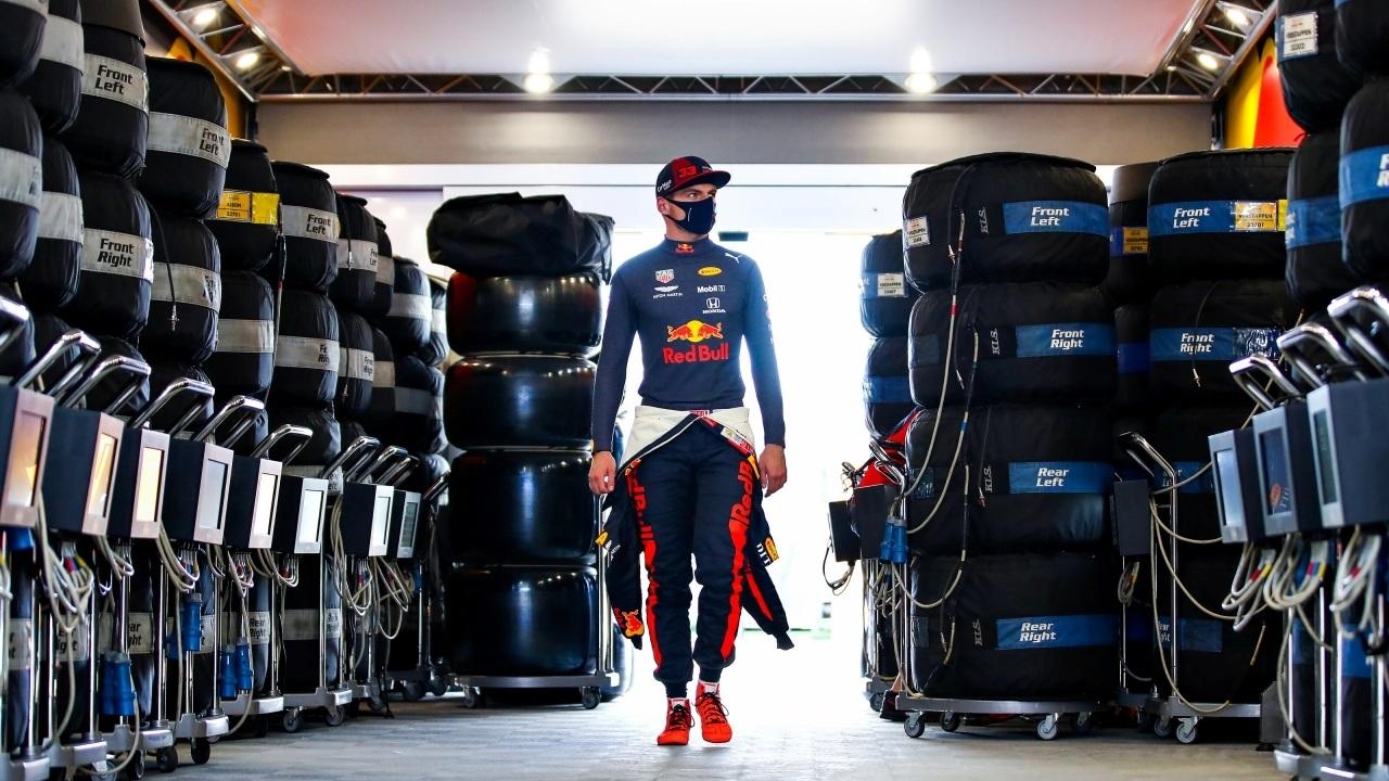 Verstappen pide más a Red Bull: «Espero que aprendamos de años anteriores»